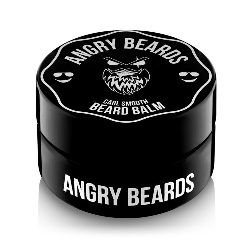 Angry Beards Balzám na vousy Carl