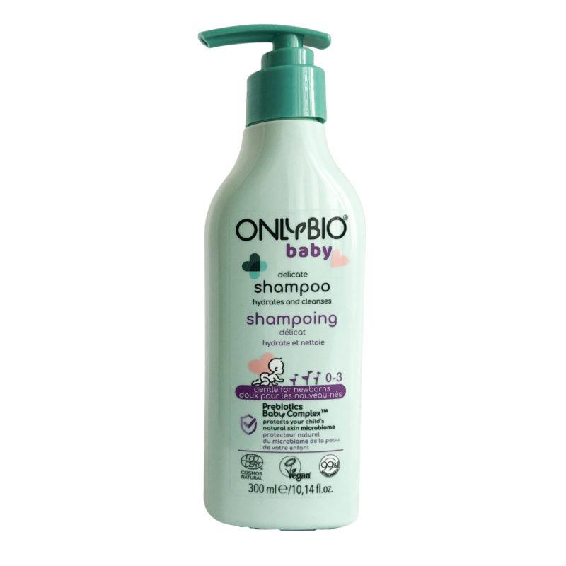 dětský šampon