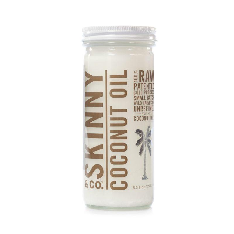 Prémiový kokosový olej