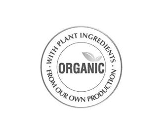 ORGANIC certifikace