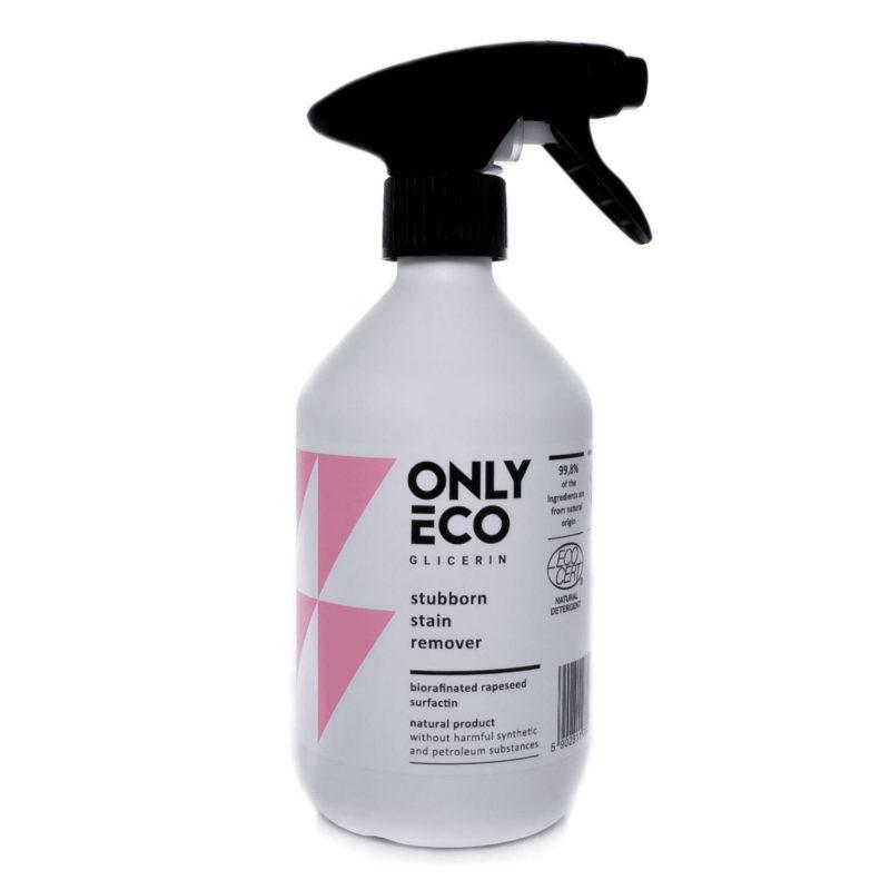 OnlyEco Účinný univerzální čistič a odstraňovač skvrn