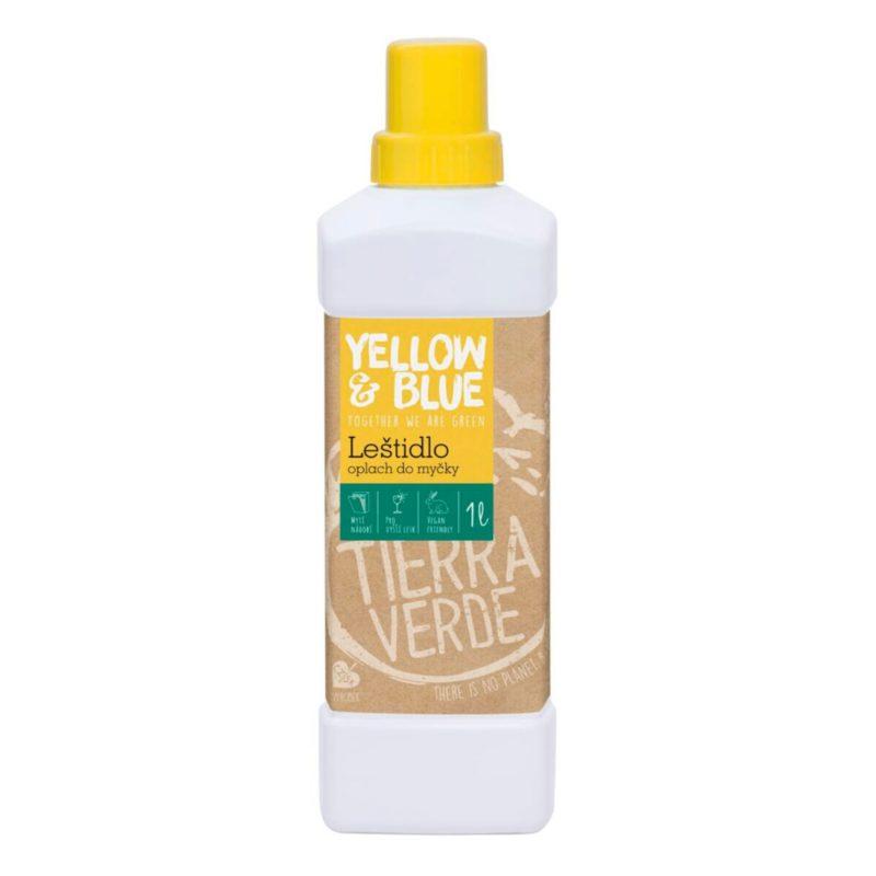 Yellow & Blue Oplach – leštidlo do myčky na nádobí