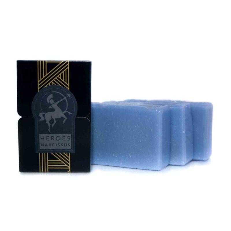 mýdlo pro muže