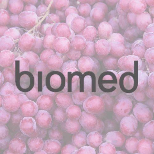 biomed sensitive