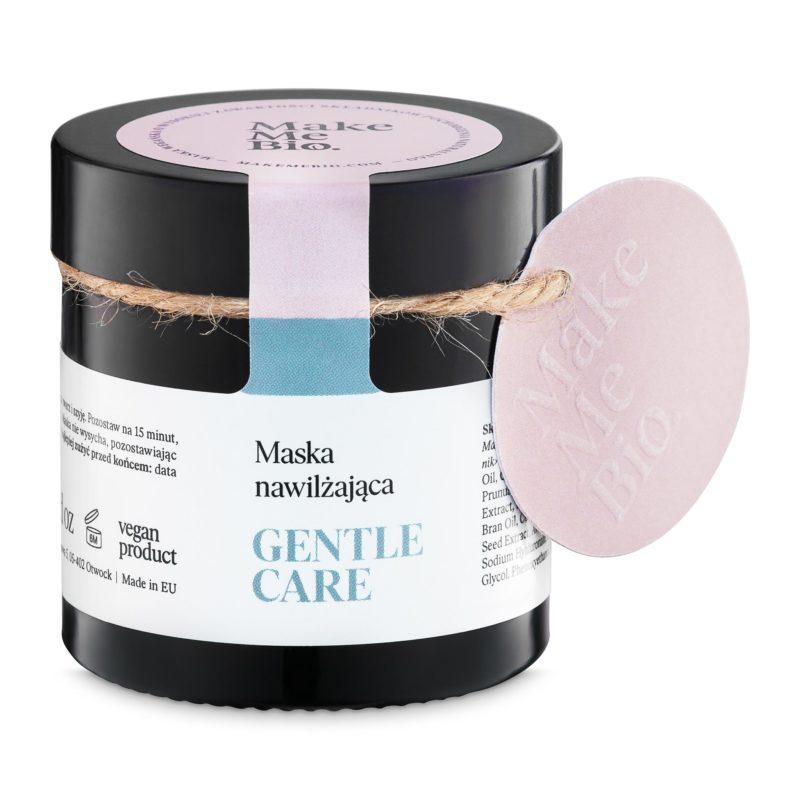 Make Me Bio Hydratační maska Gentle Care