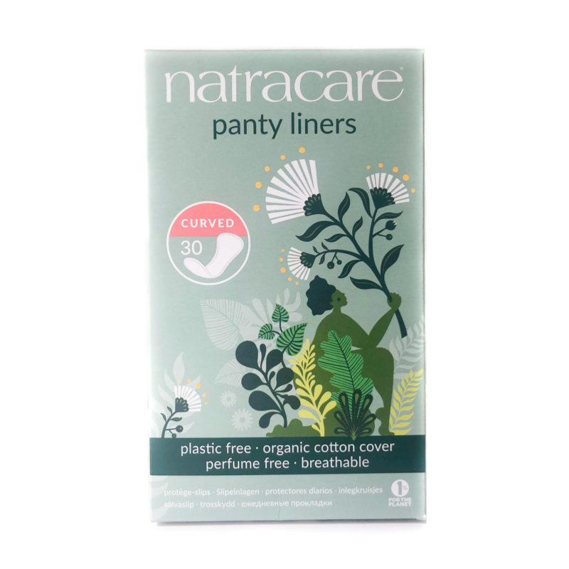 Natracare Curved 30ks