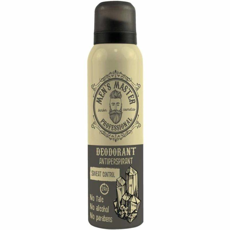 deodorant ve spreji